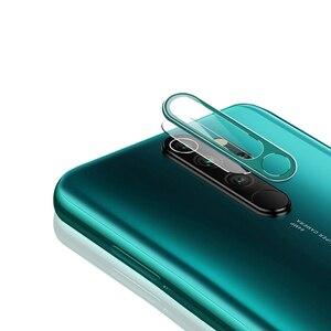 Image 4 - Für Xiaomi Redmi Hinweis 7 Kamera Objektiv Protector Gehärtetem Glas Kamera Film Kamera Metall Ring Fall Abdeckung Stoßstange Redmi Hinweis 7 8 Pro