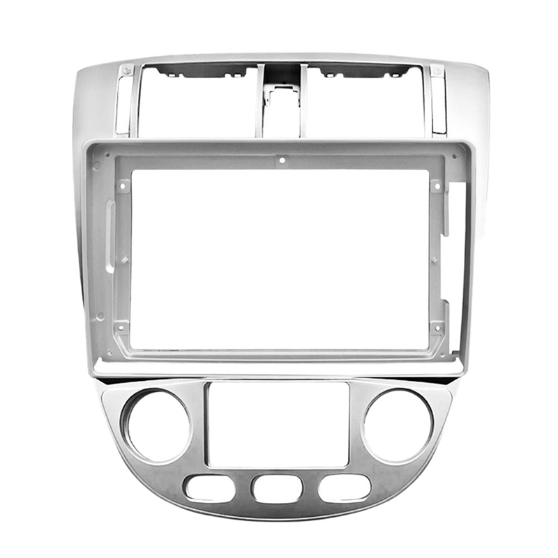 10.1 Inch Car Audio Frame Car Radio Fascia GPS Navigation Fascia Panel for LACETTI BUICK EXCELLE 2004-2013