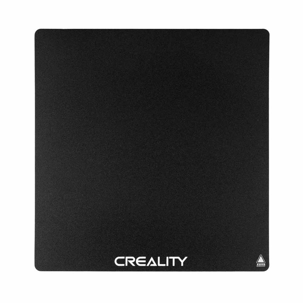 CREALITY 3D CR-10S PRO Hotbed Sticker Original 310*320MM Heatbed Build Surface With 3M Sticker For CR-10S Pro Hotbed