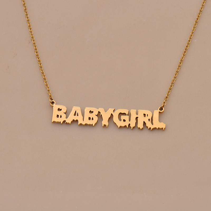 name necklace 91