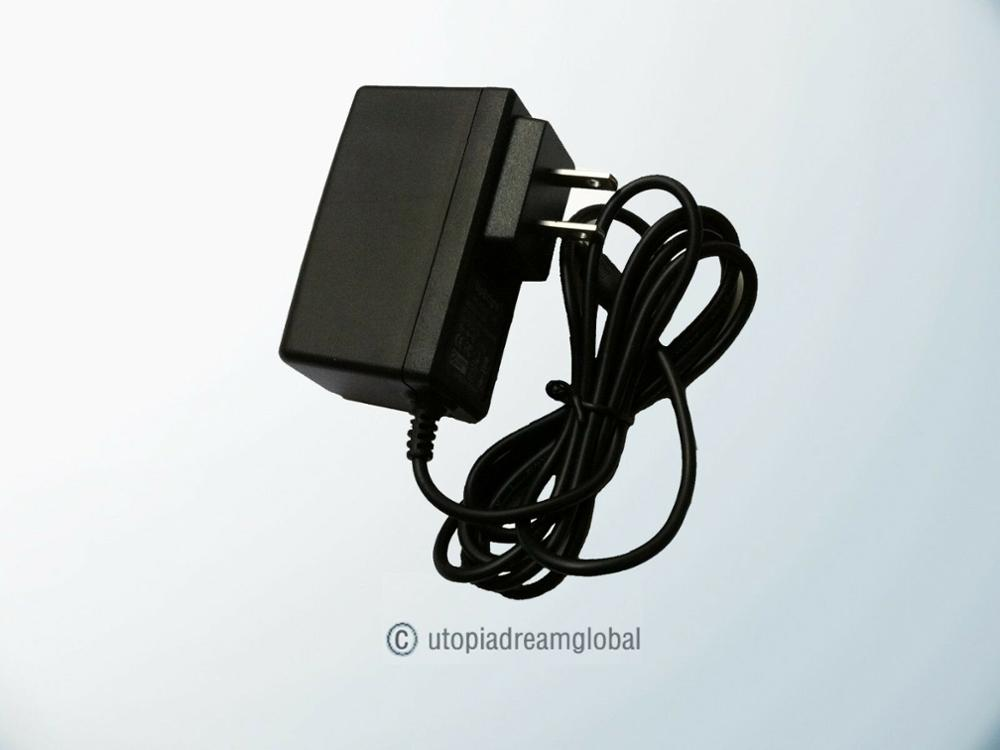 AC-DC Adapter For Fluke PM8907//803 PM8907//813 Battery Charger ScopeMeter Power