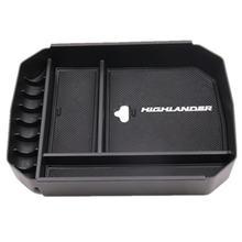 Автомобильный подлокотник центральной консоли ящик для перчаток