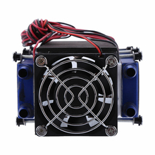 Cooler Peltier TEC1-12706 Thermoelectric DIY 12V 8-Chip Refrigeration-Accessories Pet-Bed