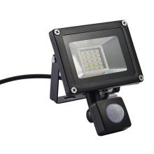 2200LM LED Flood Light 20W PIR Motion Sensor 220-240V 20 LED SMD 5730 Reflector LED Lamp Floodlight For Outdoor Lighting