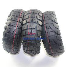 10x3 pouces hors route ville route pneu pneumatique chambre à air pneu gonflable pour Scooter électrique Speedual Grace 10 zéro 10X 10*3.0