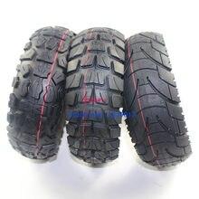 Neumático todo terreno de 10x3 pulgadas para scooters, kit de caucho exterior e interior inflable, ideal para rodar en la ciudad, para monopatín eléctrico Scooter/Speedual/Grace 10/Zero 10X