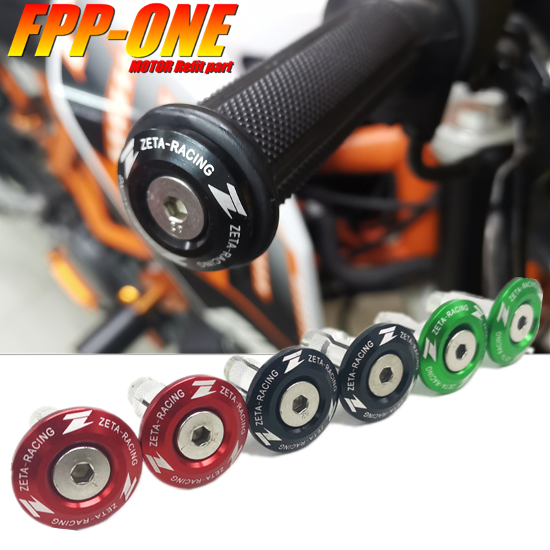 // Fit For DUCATI ST4//S//ABS ST4S 2003 ST2 1998-2003 7//8 22mm Motorcycle Knobs Anti-Skid Scooter Handle Ends Grips Bar Hand Handlebar