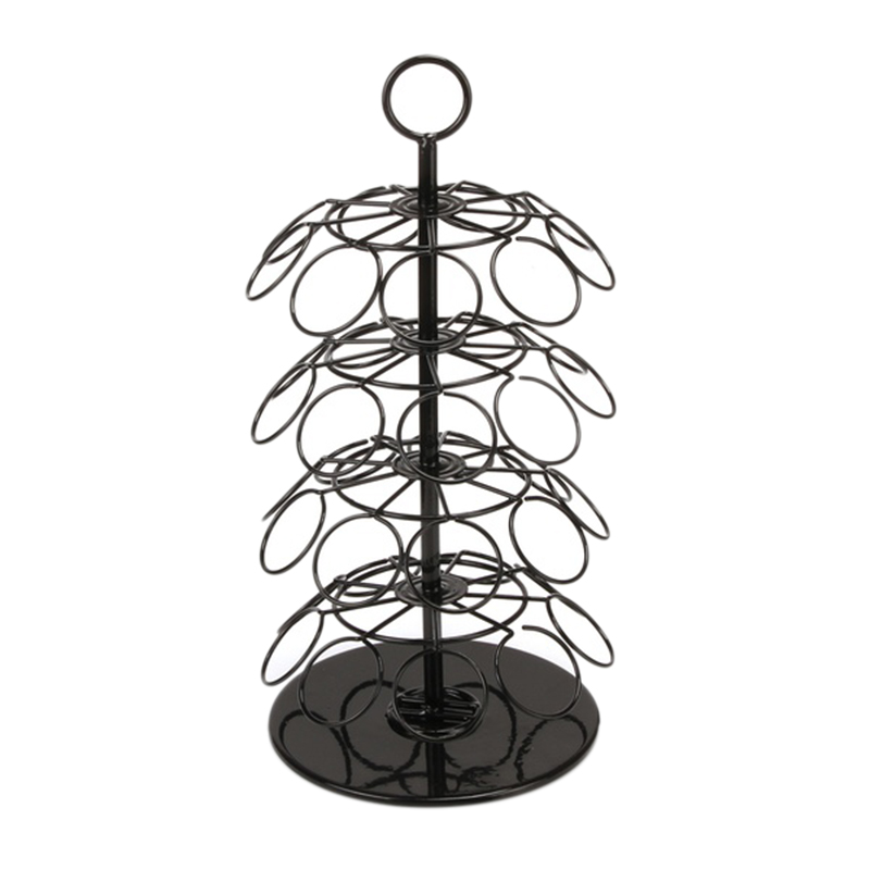 Coffee Capsules Rack Holder 36 Pods Stand Tower Dispenser Capsule Storage Holder|Outdoor Tools| |  - title=