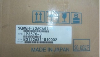 Sgmgh-30aca6c - sgdm-30ada Yaskawa servo new original spot sales warranty for one year [sa] new original special sales telemecanique safety relay xpsav11113p spot