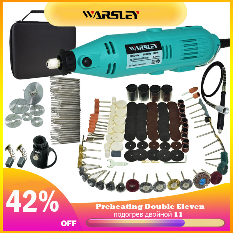 Professional Dremel Engraving Grinder Electric Drill Pen Grinder Mini Drill DIY Drill Electric Rotary Tool Mini Mill Grinding