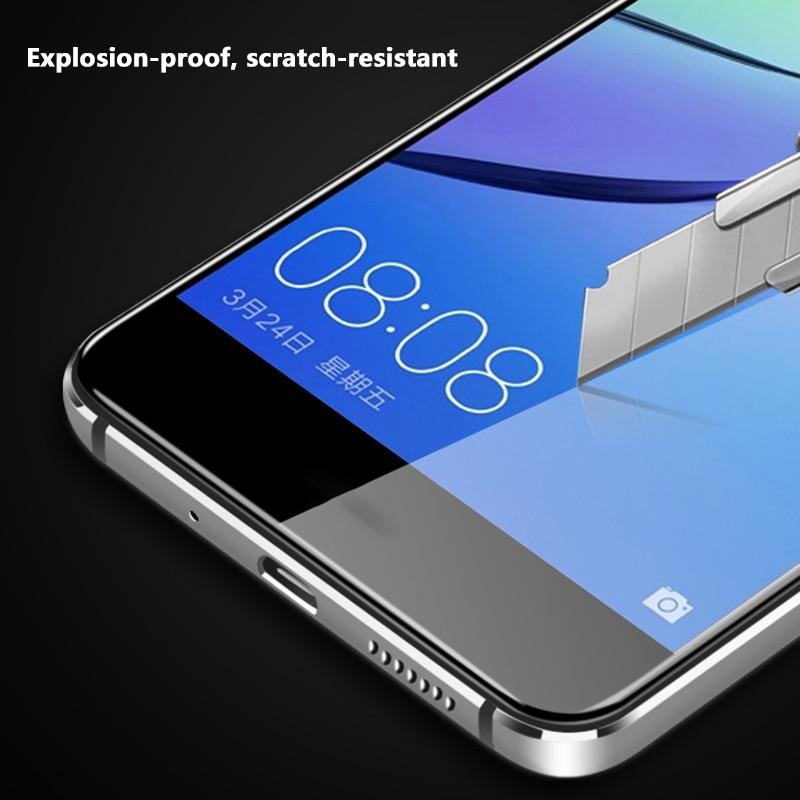 Xiaomi redmi5 6A- ի համար պայթյունի դիմացկուն - Բջջային հեռախոսի պարագաներ և պահեստամասեր - Լուսանկար 3