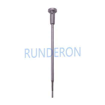 RUNDERON F00VC01044 Fuel Injection System Common Rail Control Valve for 0445110290 0445110126 0445110064 0445110729 0445110764