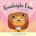 Goodnight Лев фонарик книга учим английский фотографии книги для маленьких детей книга для чтения