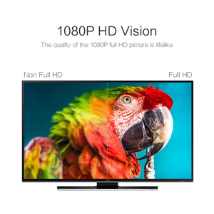 Image 5 - Kebidumei extensor HDMI inalámbrico, 2,4 GHz/5GHz, 1080P, Wifi, HDMI, Audio, transmisor de vídeo, receptor TX RX, compatible con 3D HDCP1.2 HDTV