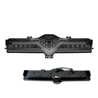 LED Rear Bumper Brake Lights Assembly 3RD Turn Signal Rear Fog Light Kit for To yota 2017 Up Subaru BRZ 2013 2020 Scion FR S 201