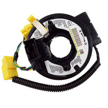 Car Steering Wheel Combination Switch Cable Assy For Honda Accord 2003 2004 2005 2006 2007  77900-SDA-A21 77900SDAA21 35750 sda h12 new black electric master driver power window switch bezel control for honda accord 4 door 2003 2005 2006 2007