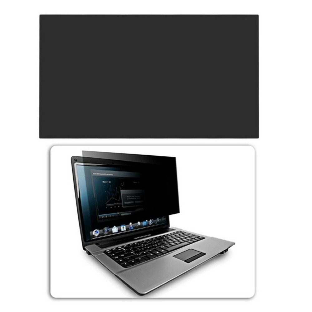 8 10 11 <font><b>12</b></font> <font><b>16</b></font> 17 inch Privacy-protecting Filter Anti-peeping Screens Protective Film for Privacy Security for <font><b>16</b></font>:9 Laptop PC image