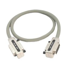 0.5/1/1.5/3/5M IEEE488 Data Cable Industrial Grade Control Motherboard Connection Cables GPIB Transmission with connectors