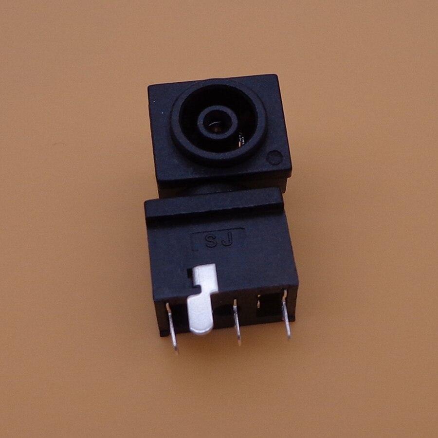 5pcs/10pcs DC Power Jack For Samsung LCD Monitor BX2350 BX2231 S22B360V S22A100N S24C300HL B2770 BX1931N P2770 S19A330BW