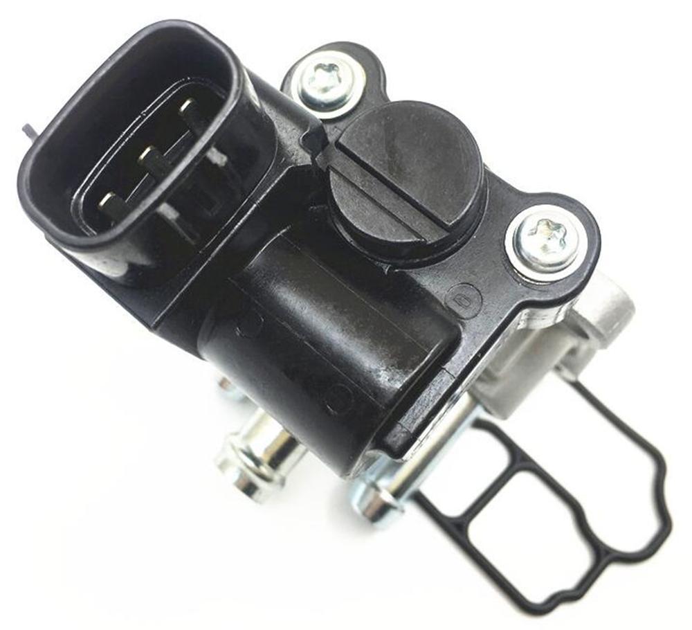 1 개 일본 원래 고품질 유휴 공기 제어 밸브 22270-16090 - 자동차부품 - 사진 5