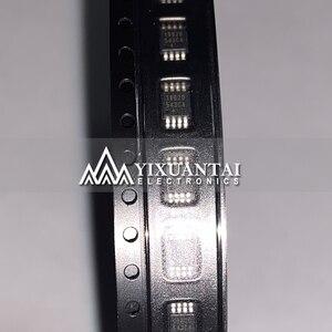 10 шт./лот Бесплатная доставка! 100% Новый оригинальный CS8120M DS1337U + TR 1337 DS18B20U + T 18B20 EMC1412-2-ACZL-TR 1412 MSOP8