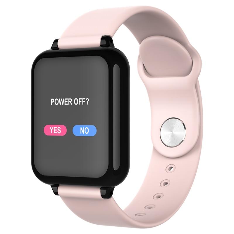 b57 smart watch