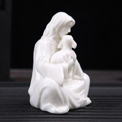 Христианский Христос, подарок, ювелирные изделия для дома, украшение для дома, украшение для интерьера, сувенир для церкви