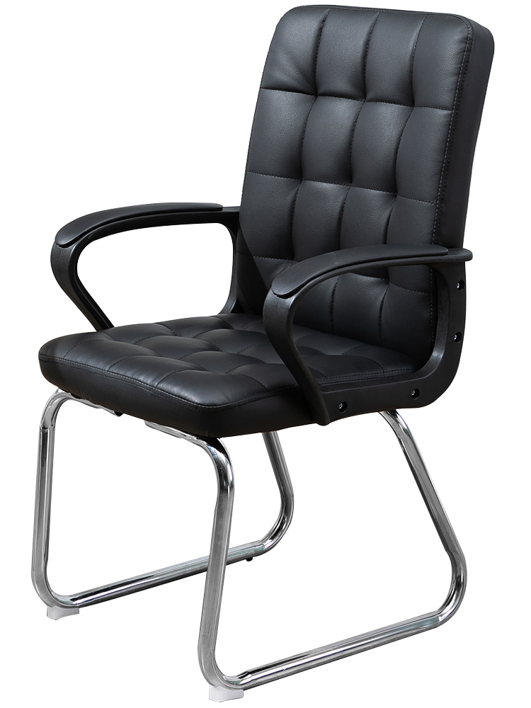 Office Chair Home Dormitory Back Conference Chair Mahjong Chair Simple Seat Swivel Chair Ergonomic Chair Computer Chair
