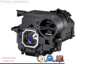 Image 1 - NP32LP/100013962 Thay Thế Bóng Đèn Máy Chiếu Với Nhà Ở Cho NEC UM301W UM301Xi UM301X UM301Wi Máy Chiếu