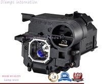 NP32LP/100013962 lampe de projecteur de remplacement avec boîtier pour NEC UM301W UM301Xi UM301X UM301Wi projecteurs