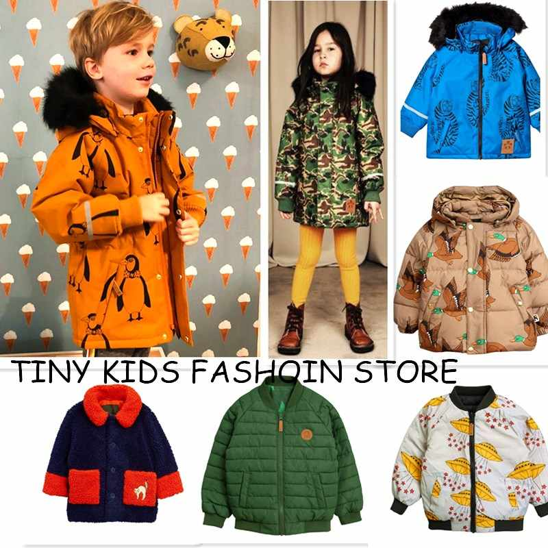 toddler girl clothes winter coat girl girls winter jacket kids penguin coat boys clothing girls clothing vestidos defacto store