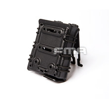 Investment FMA Tactical Magazine Pouch Rifle Mag Carrier Holder For 7.62mm MOLLE Fastmag Tactical Mag Pouch 1216 save