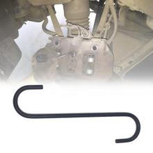 S-образный тормозной цилиндр крюк тормозная система техническое обслуживание тормозных колодок сменный крюк вешалка для автомобильного инструмента
