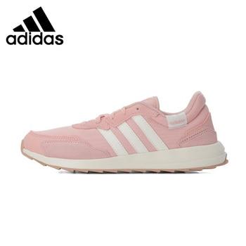 Original New Arrival  Adidas NEO RETRORUN Women's  Running Shoes Sneakers original new arrival 2017 adidas cf all court men s tennis shoes sneakers