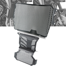Motorcycle Radiator Guard Protector Grille Grill Cover For Ducati Hypermotard 939 950 SP Hyperstrada 939 Engine Guard Protector