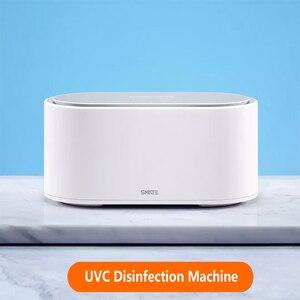 Secadora de cejas Xiaomi, desinfección UVC, máquina germicida, eliminación de moho, desodorante, deshumidificador, suministro diario