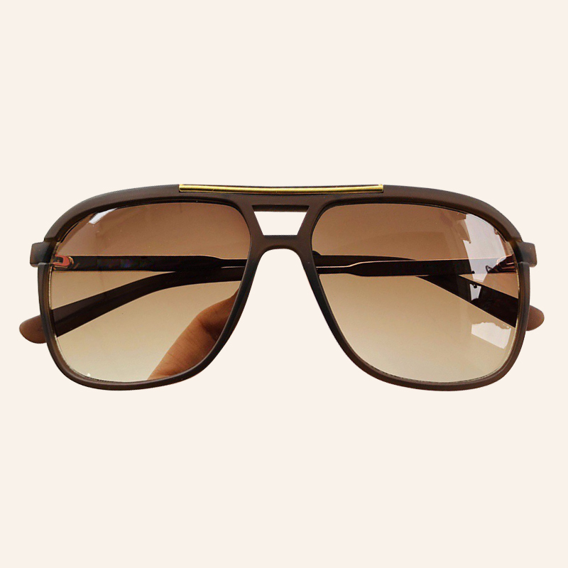 Fashion Oversized Women Sunglasses Vintage Brand Black Large Oval Female Sunglasses Ladies