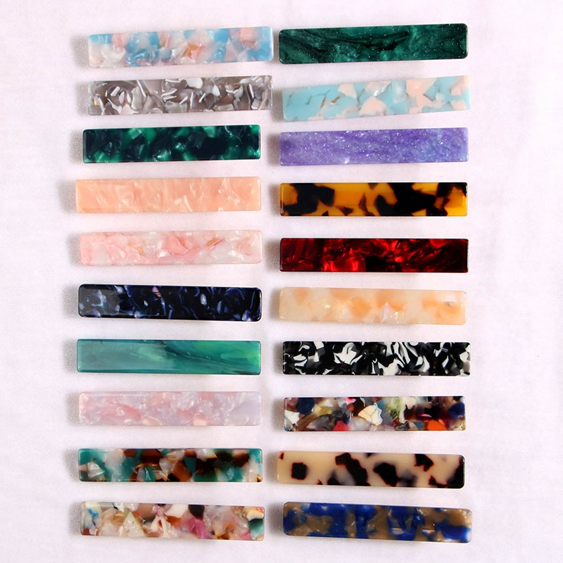 3Pcs/Ser  New Leopard French Hair Clip Barrette Bobby Pin Hairpin Accessories Barrettes Wedding Hair Clip Accessories