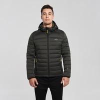 TALIFECK 2019 new Thick Warm Parka men jacket Cotton Fashion Men's Parkas Casual Men Clothes Winter Coat Outerwear High Quality