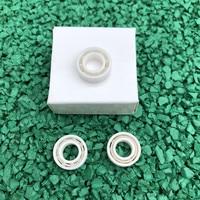 4 шт./10 шт. R188 Zro2 полностью керамический шариковый подшипник 6,35*12,7*4,763 мм керамический подшипник из циркония для спиннера