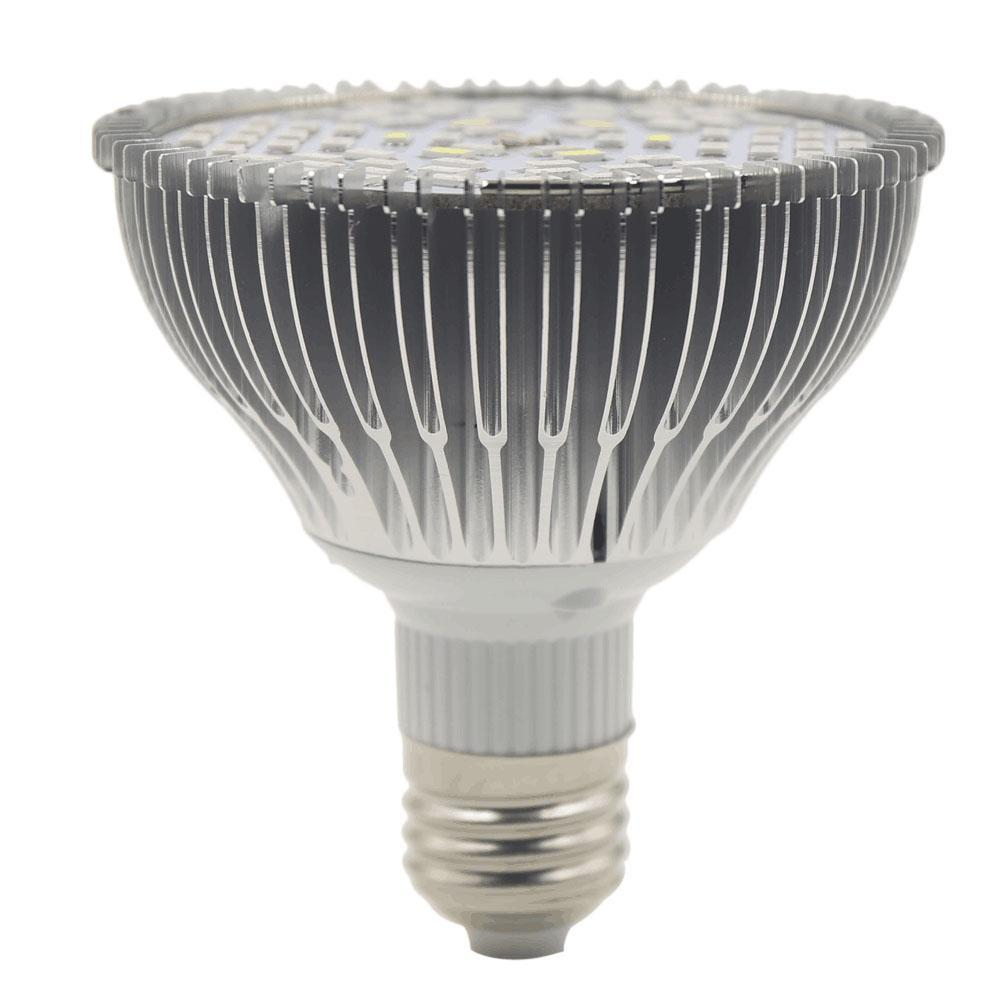 1Pc LED Plant Grow Light Efficient Hydroponic Full Spectrum Grow Lamp 45W Fruits Led Light Fruits Led Lights