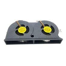 733489 001 DFS602212M00T FC2N MF80201V1 C010 S9A New Cpu Laptop Cooling Fan Para ELITEONE 800 G1 705 G1 Bem Testado