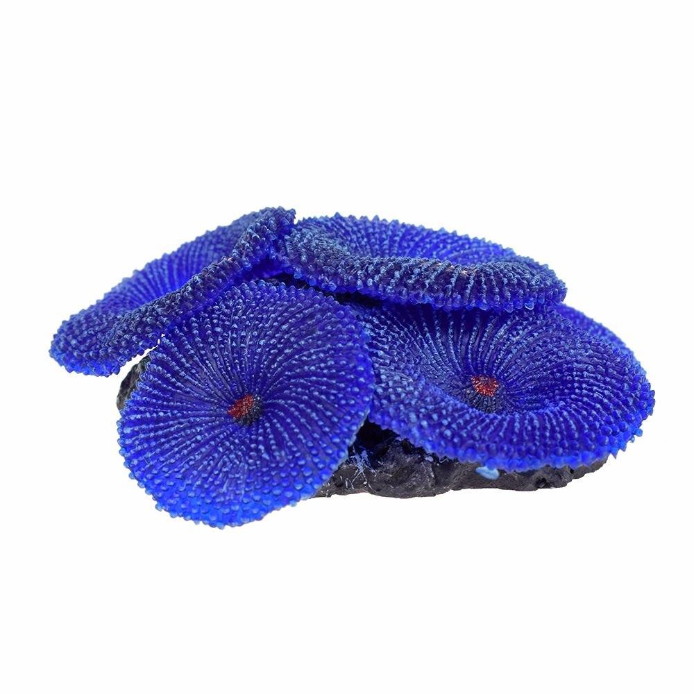 Купить искусственная смола коралловое море растение орнамент силиконовый