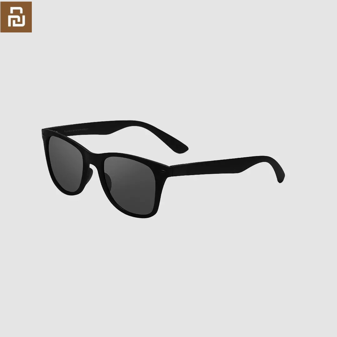 Youpin TS Hipster путешественник солнцезащитные очки для женщин TAC поляризованные линзы с УФ-защитой TR90 материал рамки STR004-0120 для вождения и для пут...