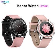 """Honor reloj inteligente deportivo con GPS para hombre y mujer, pulsera con Pantalla AMOLED de 1,2 """", Color 390X390"""