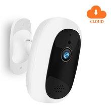 ونسدار IP كاميرا واي فاي 960P أمن الوطن كاميرا صغيرة لاسلكية مراقبة CCTV مراقبة الطفل الأشعة تحت الحمراء للرؤية الليلية P2P YCC365 زائد