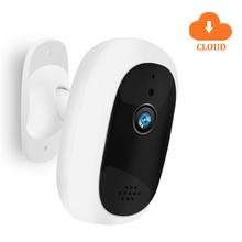 WONSDAR IP kamera WIFI 960P ev güvenlik kablosuz Mini kamera gözetim CCTV bebek izleme monitörü IR gece görüş P2P YCC365 artı