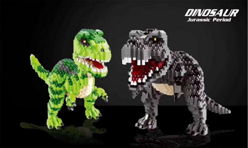 Balody blocks Dinosaur 16089-1