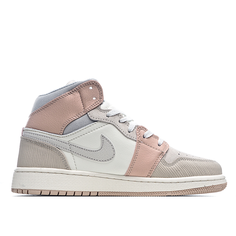 nike air jordan 1 mid milan womens