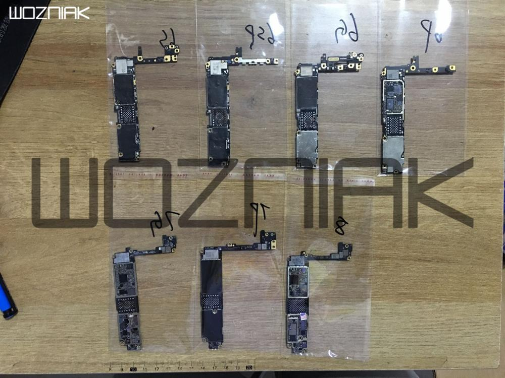 High Quality Without NAND Practice Manual Motherboard Disassembly Technical Training For Iphone 6 6plus 6s 6splus 7 7p 8 8p